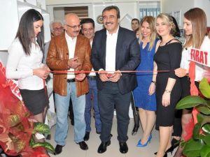 Başkan Çetin'in İstihdam Gururu