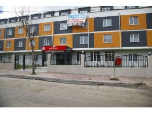 Odunpazarı Belediyesi Kız Öğrenci Yurdu Hizmette