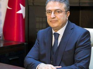 Yeni Çeltek Kömür İşletmeleri Genel Müdürü Osman Coşkun'a Yozgatlı'dan Teşekkür