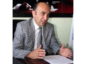 """Başkan Şenol: """"Afyonkarahisar'a 'İstiklal Madalyası' Verilmesi Konusundaki Kanun Teklifini Destekliyoruz"""""""