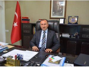 Belediye Başkanı Faruk Köksoy, Genç Çiftçilere Umut Olacak Projeyi Anlattı