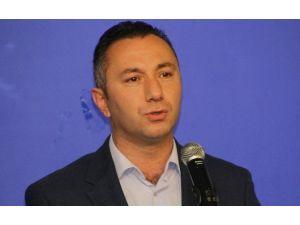 AK Partili Başkanın Hedefi Büyük