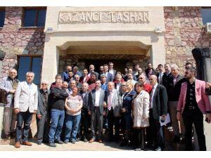 Kavak'ta 2 Yılda 30 Proje Hayata Geçirildi