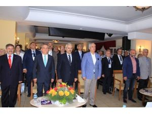 Türkiye Kent Konseyleri Platformu Genel Kurulu Kuşadası'nda Toplandı