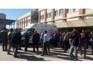 Siirt'te Patpat Kazası