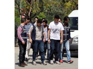 Antalya Merkezli Fetö/pdy Operasyonunda 14 Tutuklama