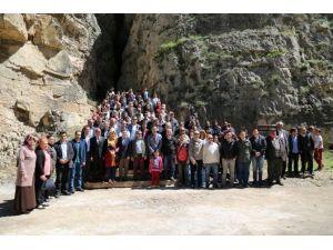 """Artvin Dünyanın İkinci Büyük Kanyonu """"Cehennem Deresi"""" İle Turist Çekmeyi Hedefliyor"""