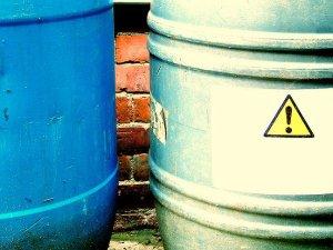 Çin'de kimyasal atıklar 493 öğrenciyi etkiledi