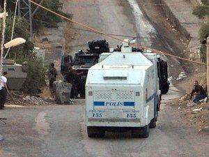 Adana'da bir terörist öldürüldü