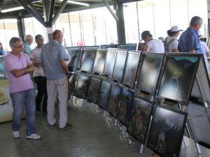 THK, Turizm Haftası Kapsamında Didim'de Sergi Açtı