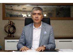 """Baib Başkanı Satıcı: """"İhracatta 15-20 Milyon Dolar Kaybımız Var"""""""
