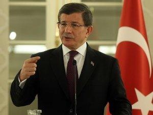 Başbakan Davutoğlu: Pervasızca teröre sözcülük yapanlar adalete hesap verecek