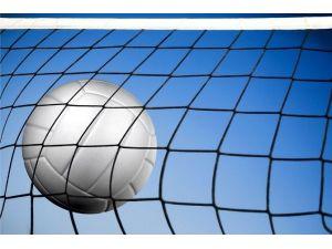 Foça Kurumlar Arası Voleybol Turnuvası Başlıyor