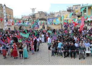 Mardin'de Kutlu Doğum Etkinliği