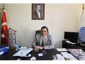 Seyhan Belediyespor Genel Kurulu Yapıldı