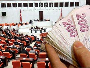 Meclis Lojmanları Önce 142 Bin Liraya Mantolanmış, Sonra 42 Bine Yıkılmış