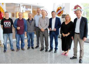 Aydın Tabip Odası, Dr. Ersin Arslan'ı Unutmadı
