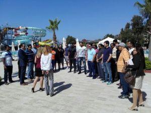 Serik'te Helal Turizm Zirvesi Başladı