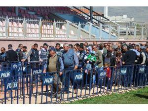 Bor Pancar Kooperatifi Seçimi Yapıldı