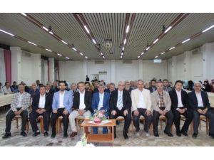 Bilecik Erzurumlular Derneği'nden Kutlu Doğum Haftası Programı