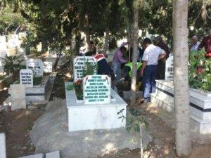 Özgecan'ın Katiline Ait Olduğu İddia Edilen Mezar Açıldı