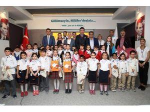 Nilüfer 15. Uluslararası Spor Şenlikleri'ne Geri Sayım Başladı