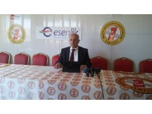 Prof. Dr. İlhan İçen Rektör Adaylığını Açıkladı