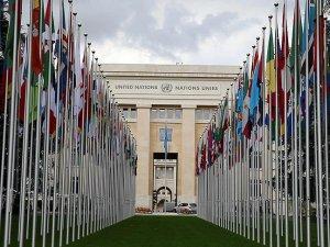 Cenevre'deki Suriye görüşmeleri durma noktasına geldi