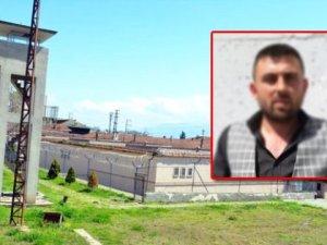 Cezaevi Firarisi, Bazanın İçinde Yakalandı