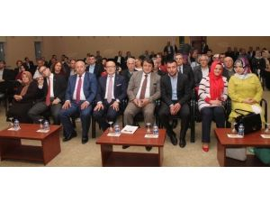 """Birkan: """"Yeni Anayasa Halkın İstediği Gibi Olacak"""""""