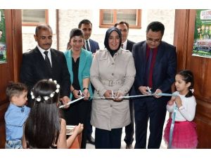 Altındağ Belediyesi 23 Nisan'a Çocuk Gözünden Baktı
