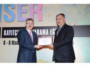 Mersin, Kanser Taramalarında 3. Kez Birincilik Ödülü Aldı