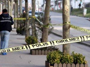 Apartmanın 5'inci Katından Düşen Çocuk Hayatını Kaybetti