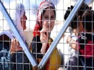 """""""Fuhuş Şebekesinden"""" Kurtarılan Suriyeli Kadınlar Dehşeti Anlattı"""