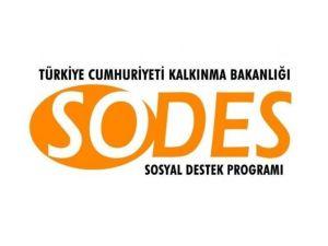 Erzurum Sodes Faaliyetleri İle Göz Dolduruyor