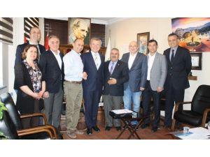 Çaycuma Belediyesi'nde Toplu İş Sözleşmesi