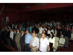 Salihli'de Turizm Haftası Kutlandı