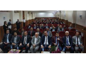 Edremit'te Turizm Haftası Etkinliği