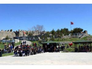 Ardahan'da Turizm Haftası Çeşitli Etkinliklerle Kutlandı