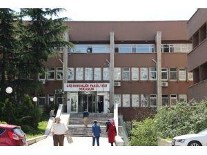 Diş Hekimliği Fakültesinden 'Polis' Açıklaması