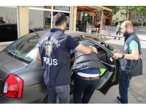 Fenerbahçeli Taraftara Saldırıyla İlgili 2 Kişi Adliyeye Sevk Edildi