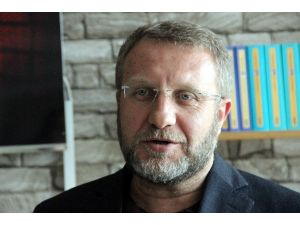 Ahmet Tan: 18 Kilometrelik Yenikent-uşak Karayolu 27 Mayıs 2017'de Hizmete Girecek
