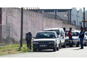 Cezaevi Çıkışında Silahlı Saldırıya Uğradı