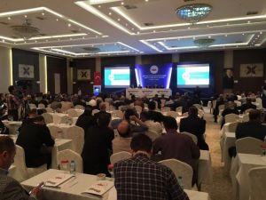 Demirkol Belediyeler Birliğini Şanlıurfa'ya Getiriyor