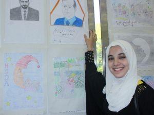 Suriyeli Öğrencilerin 23 Nisan Coşkusu