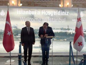 İstanbul'a Yeni Bir Kardeş Daha