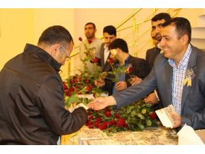 Mardin'de Kutlu Doğum Konferansı