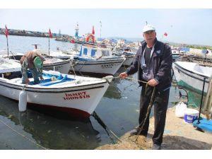 Balıkçıların Yeni Sezon Hazırlığı