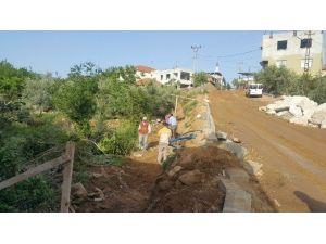 Alaşehir Belediyesi'nden Şeyhsinan Mahallesine Tam Destek