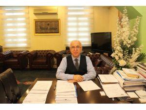 Kayseri Ticaret Odası Dış Ticaret Uzmanlık Eğitimi Programı Düzenliyor